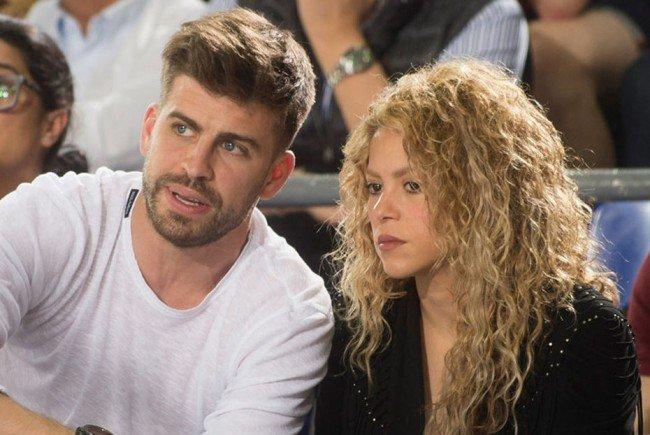 Shakira a spus tot adevărul despre relația cu Gerard Pique