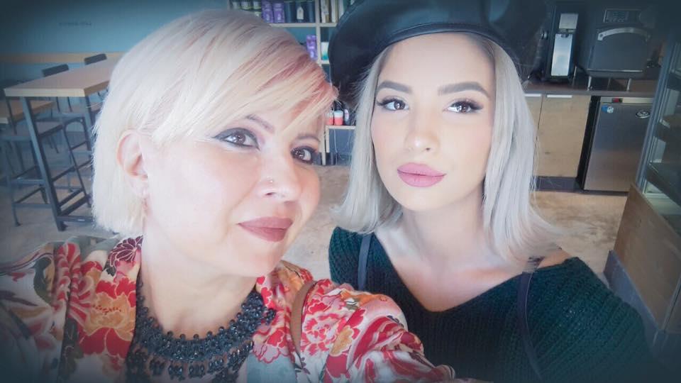 Catinca Roman, adevarul despre relatia cu fiica ei, Calina!