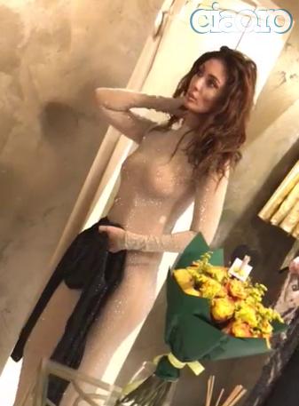 Claudia Pavel, goala la shopping!