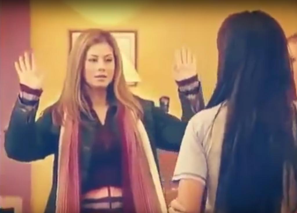 Oana Zavoranu si-a cerut scuze fata de Corina Danila