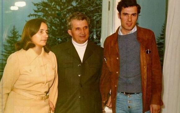 Elena Ceausescu il umilea pe Nicu!