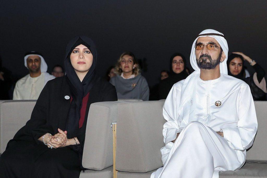 Povestea printesei din Dubai care a fugit de abuzurile parintilor continua!