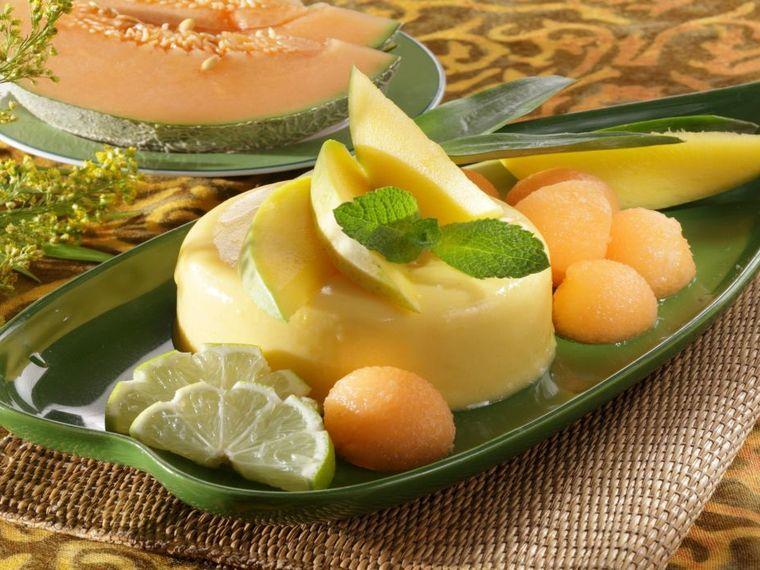 Deserturi delicioase cu pepene verde/galben! Retetele care iti vor aroma orice zi a saptamanii!