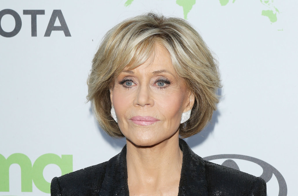 Secretele lui Jane Fonda
