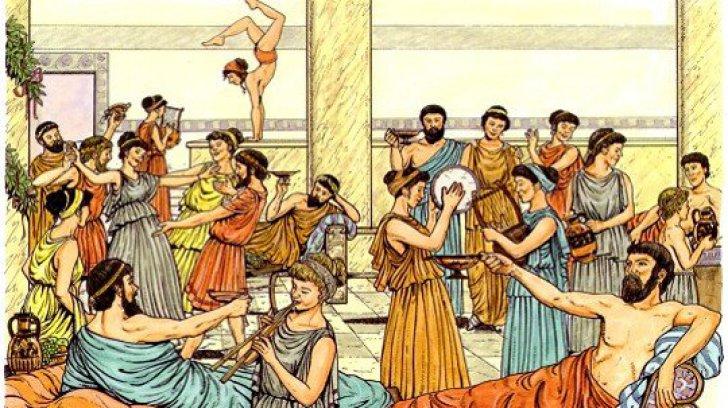 unde să vezi opțiunile grecilor