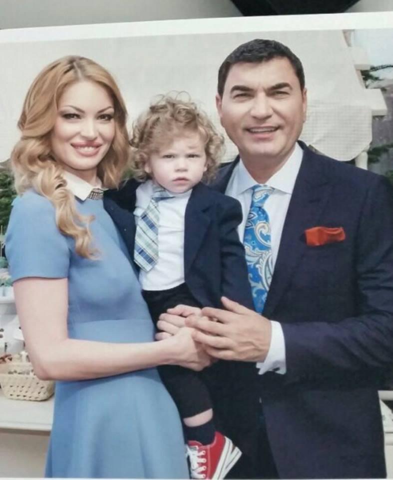 Cristi Borcea si Valentina Pelinel se casatoresc pe 12 septembrie 2018! Nunta secreta are loc azi, la amiaza
