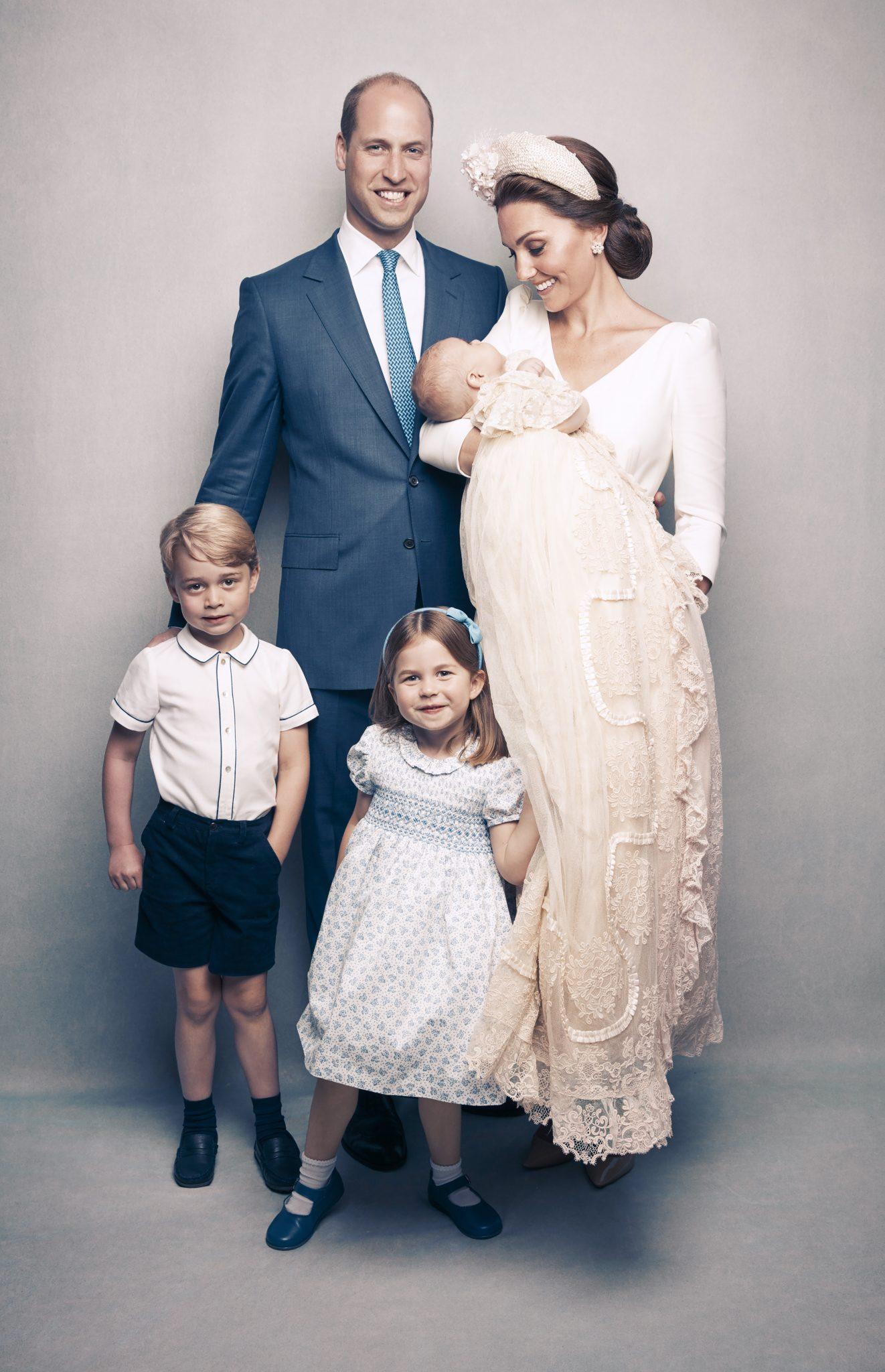 Saptamana cu emotii pentru ducesa Kate Middleton