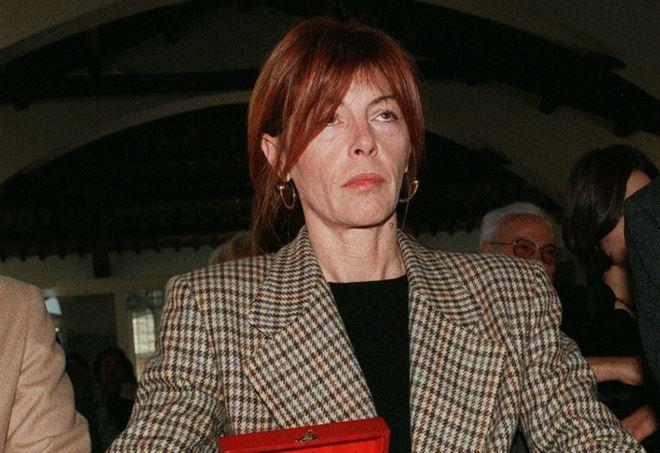 Designerul de costume Barbara Mastroianni a murit la 66 de ani
