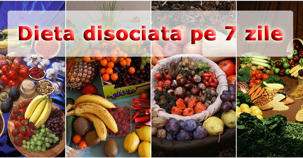 retete pt dieta disociata