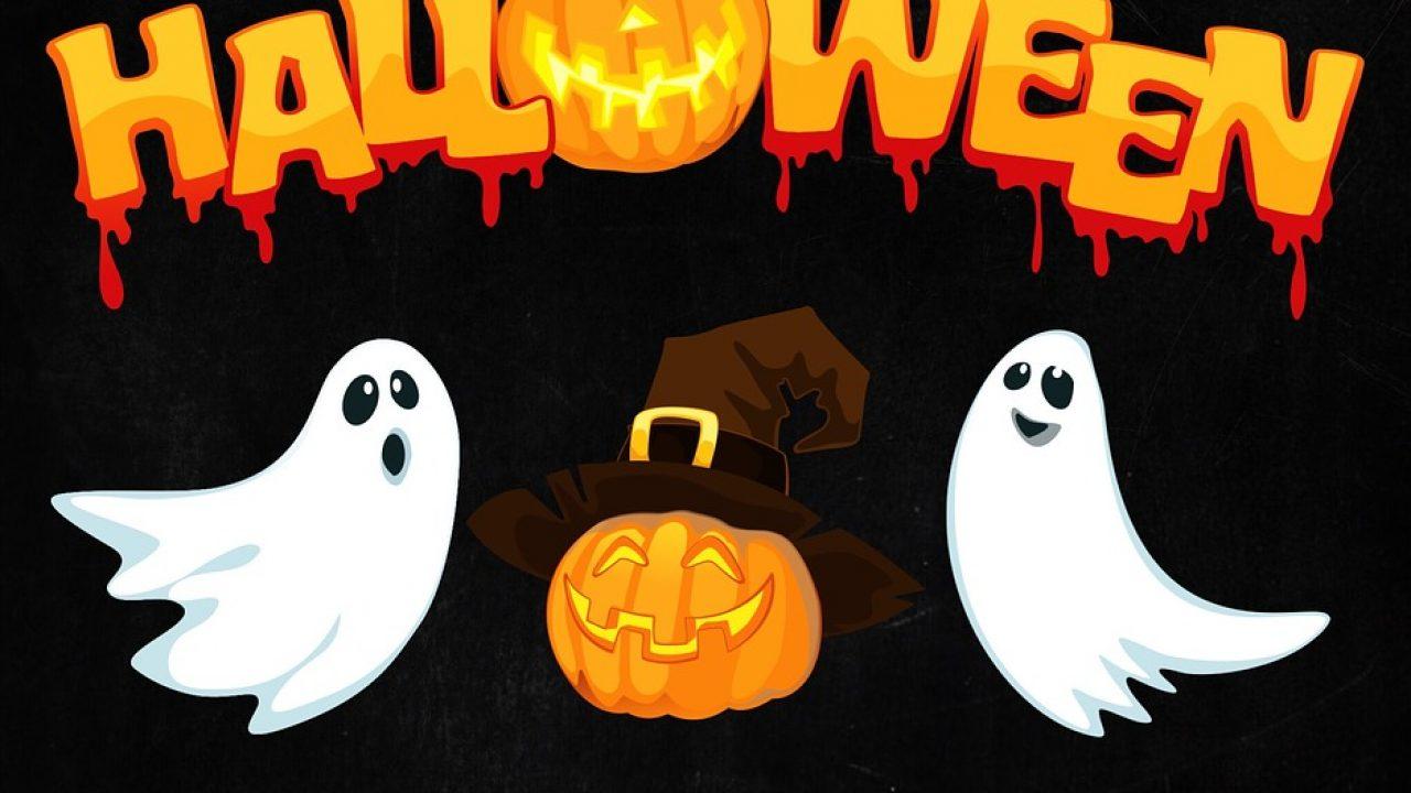 Masti De Halloween De Colorat Modele Interesante Care Ii