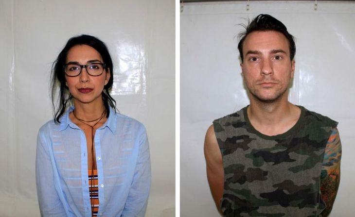 UPDATE in cazul Emmei Zeicescu si a lui Claudiu Popa! Au fost trimisi pentru consiliere la Agentia Nationala Antidrog