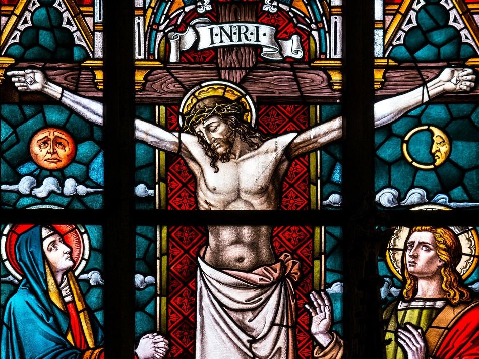 Cum arata Iisus Hristos