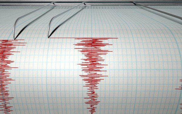 Cutremur de magnitudinea de 6 grade pe scara Richter in aceasta dimineata