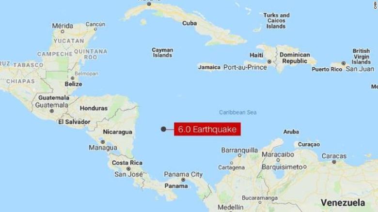 Cutremur in Coastele Islandei