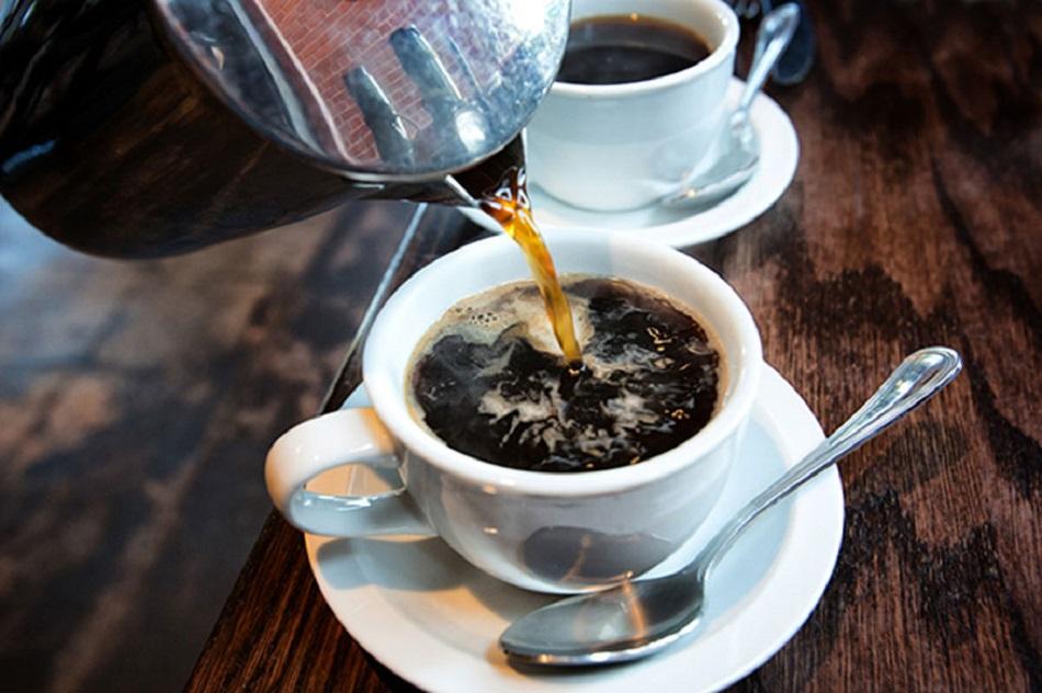 De ce cafeaua trebuie consumata mereu fierbinte!