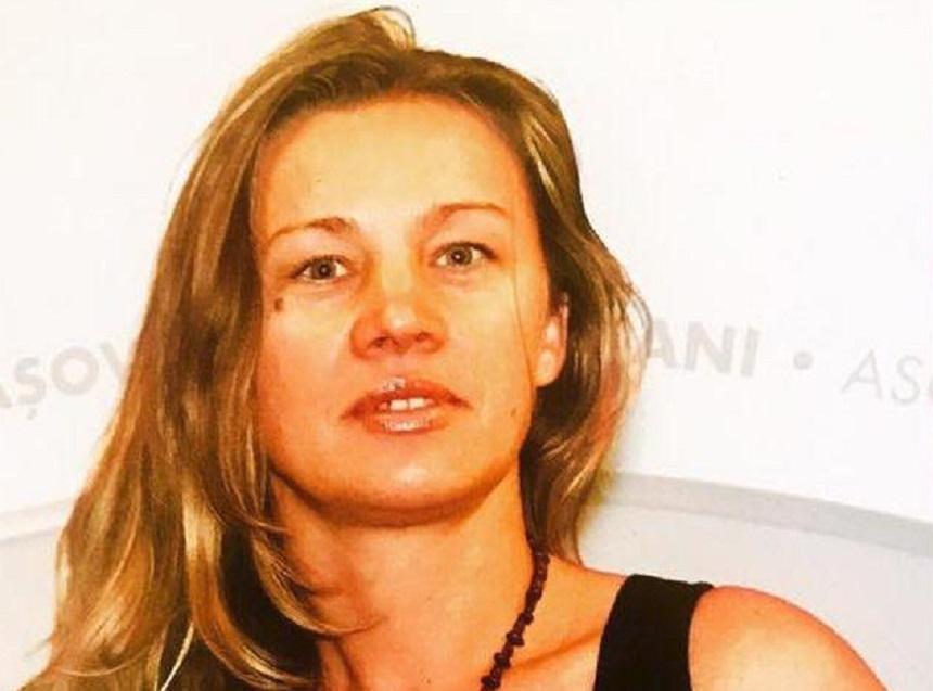 Jurnalista Elena Cristian a murit! Brasovul e in doliu
