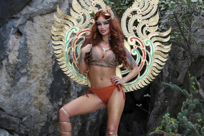 Maria Ilioiu de la Insula Iubirii s-a retras din emisiune