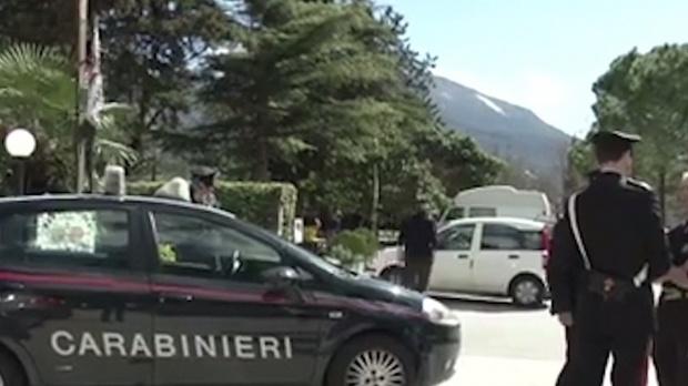TRAGIC! Un roman a murit strivit de stanci in Alpi