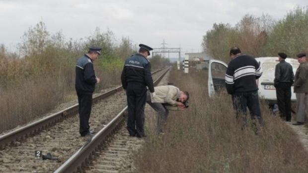 Trenul in care se afla Ilie Nastase a omorat o femeie. Ce s-a intamplat