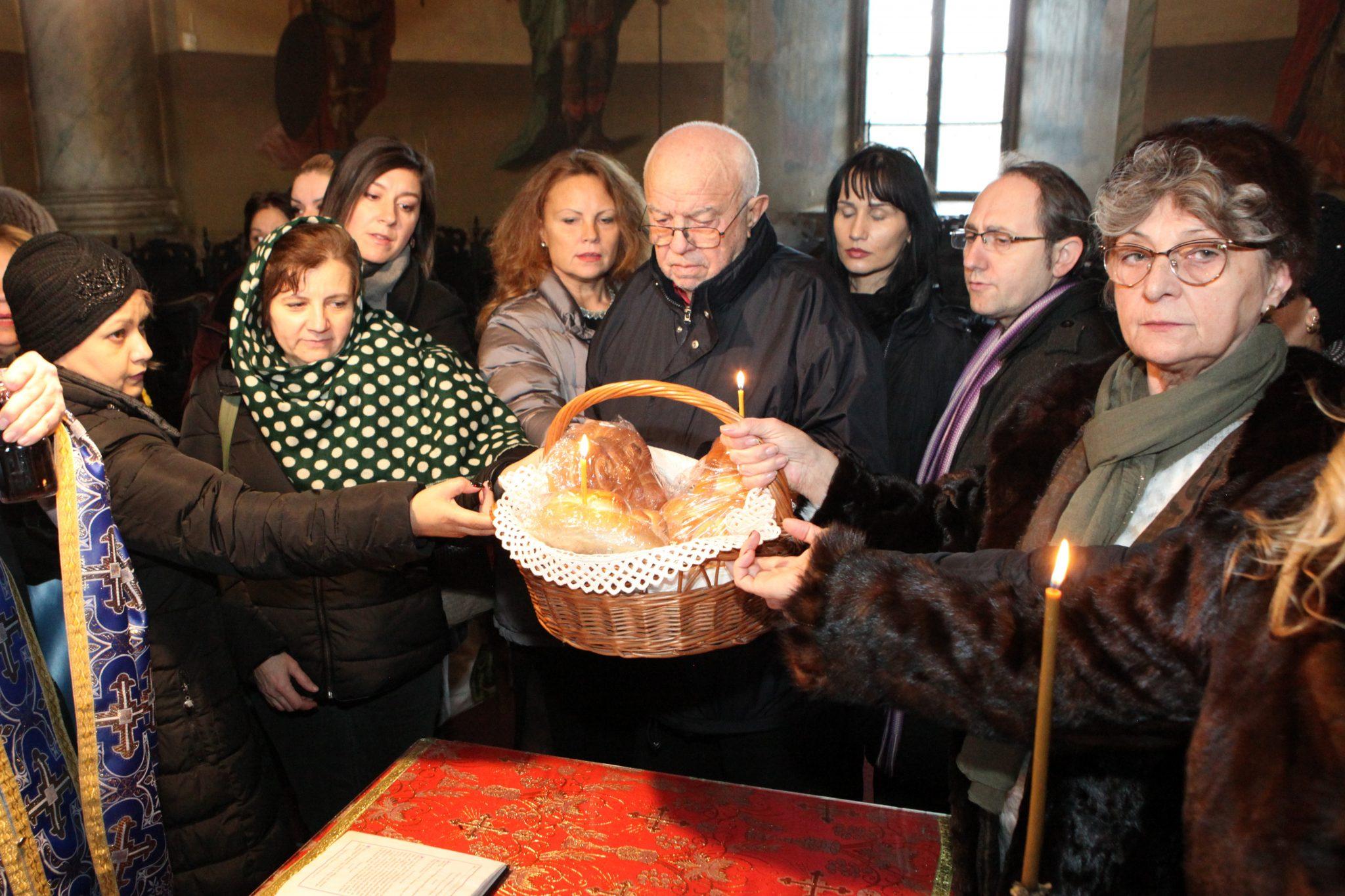 Un an de la moartea Stelei Popescu! Momente emotionante la mormantul regretatei artiste