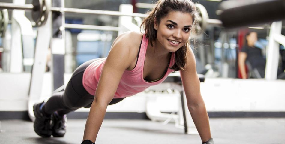 5 exercitii de slabit pentru picioare si abdomen