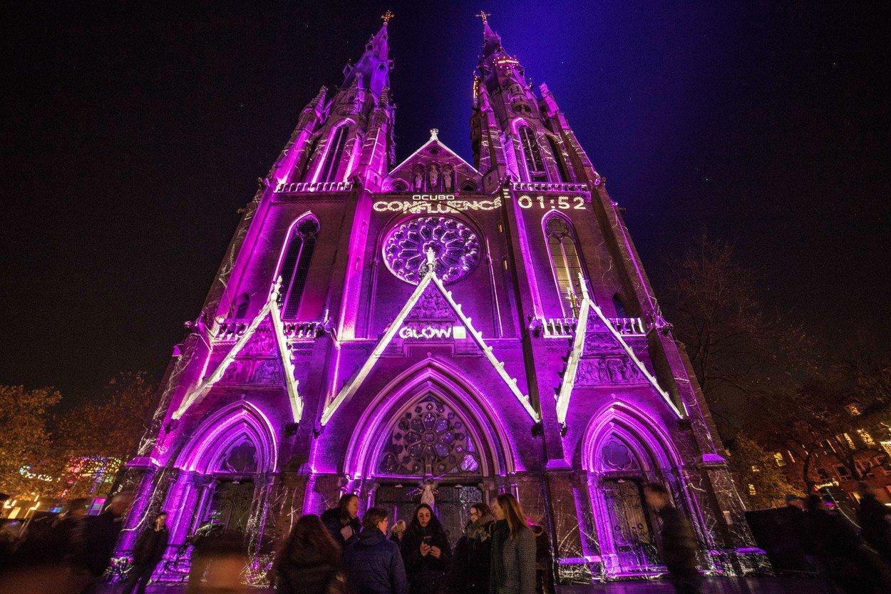 Bisericile din Olanda se inchid. Autoritatile le transforma pe toate in cluburi. De ce