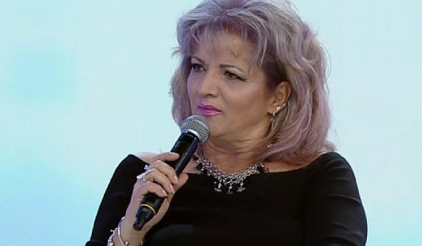 Carmen Radulescu, probleme cu alcoolul si depresia