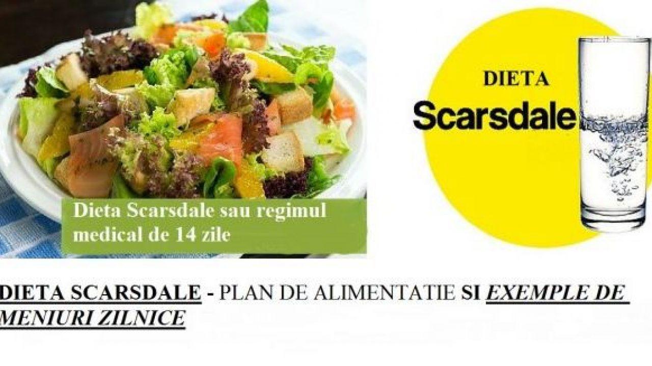 scarsdale dieta eva