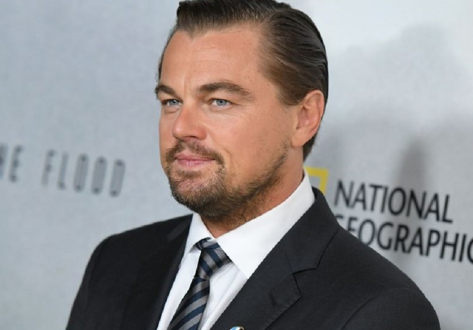Leonardo DiCaprio vrea sa isi cumpere dinozauri