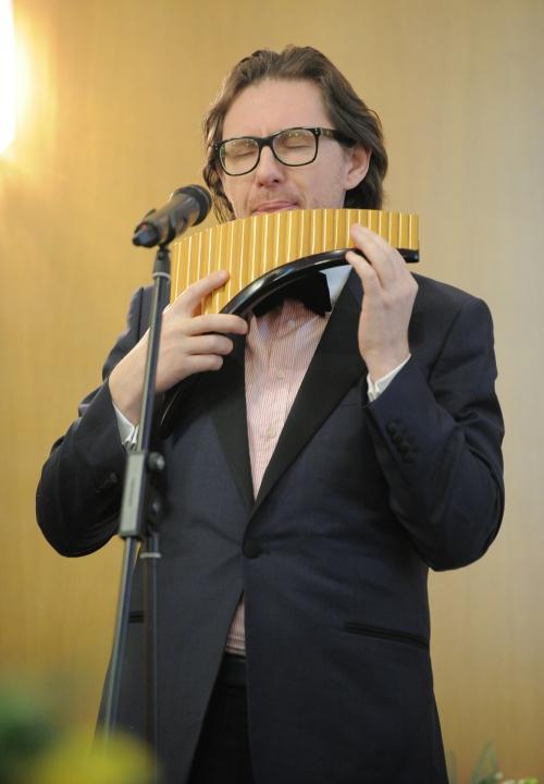 Nicolae Voiculet, declaratie dupa scandalul facut de Grigore Lese pe scena