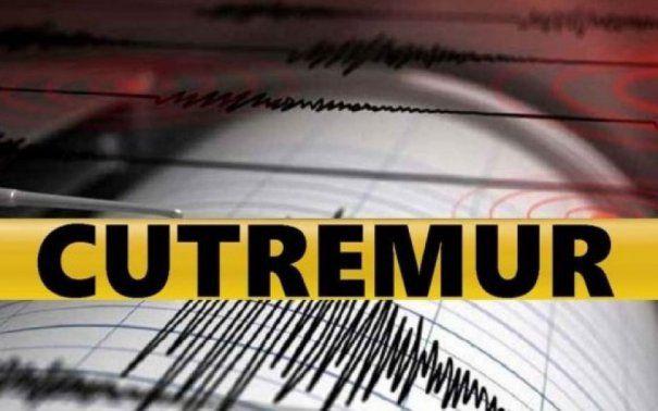 S-au produs doua cutremure in Romania in interval de 3 ore