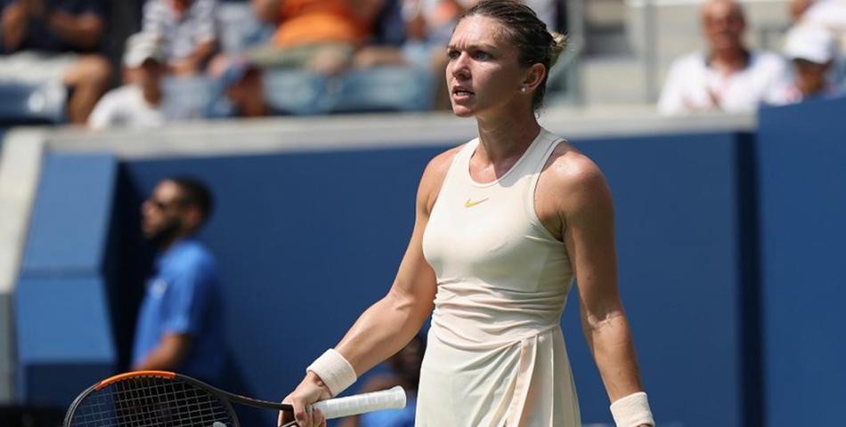 Simona Halep n-o sa mai fie lider WTA
