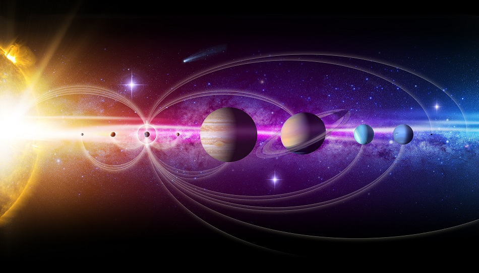 Sonda Voyager 2 a parasit Sistemul Solar, dupa 40 de ani de explorare