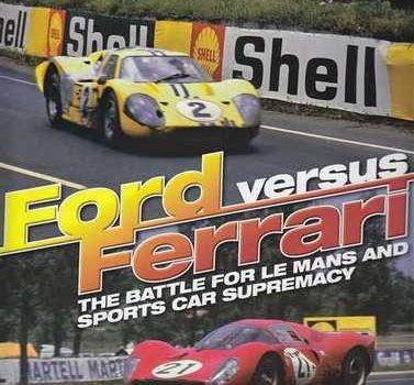 filme noi 2019 Ford v. Ferrari