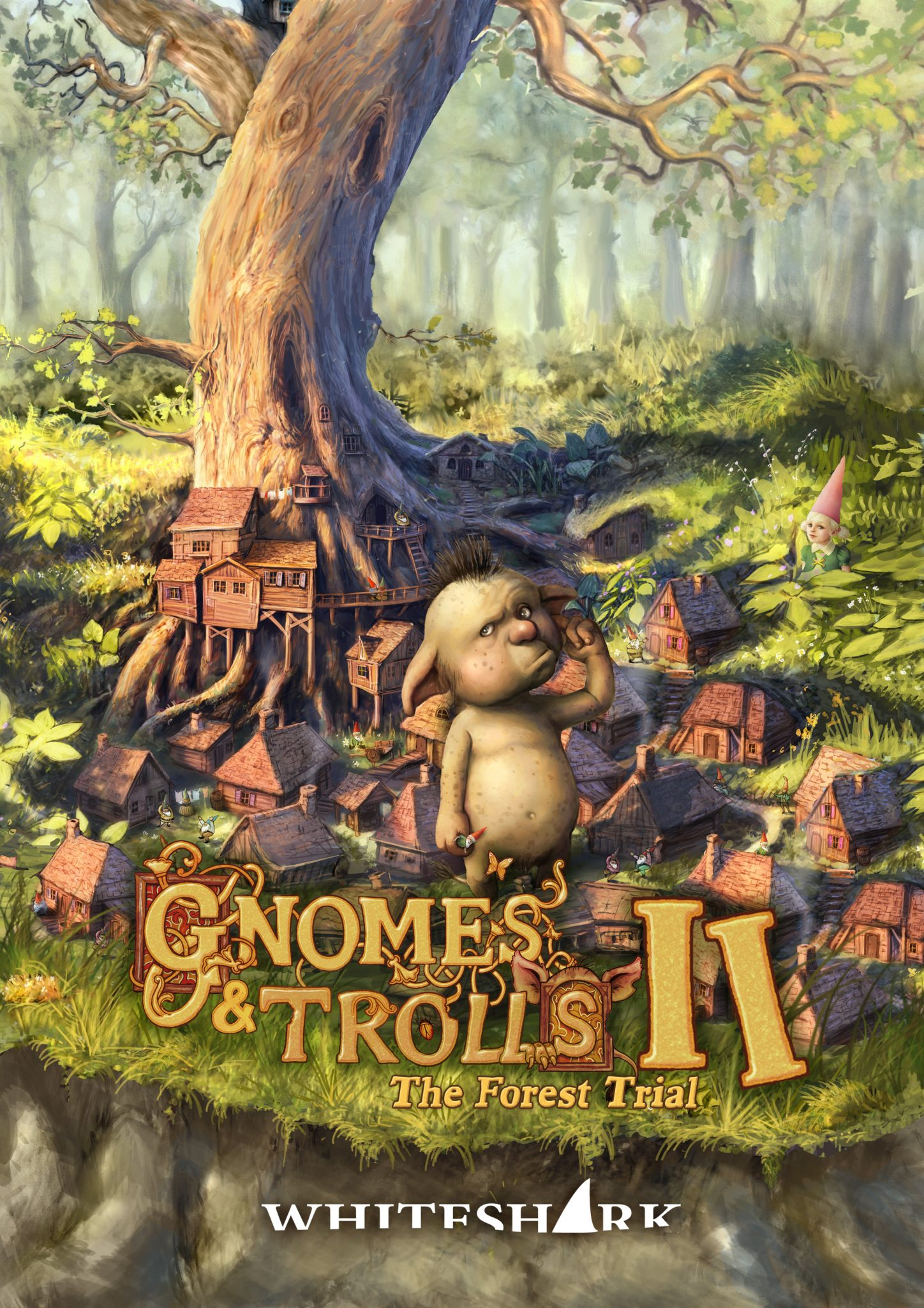 filme noi 2019 Gnomes and Trolls: The Forest Trial