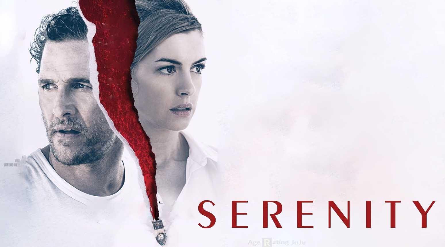 filme noi 2019 Serenity