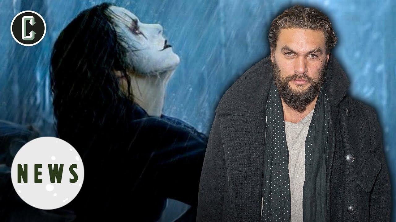 filme noi 2019 The Crow