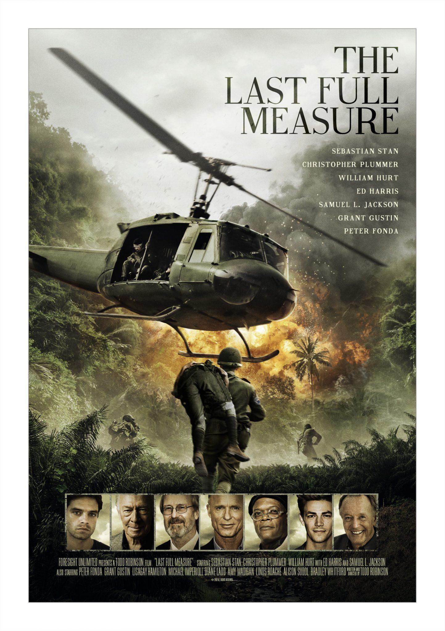 filme noi 2019 The Last Full Measure