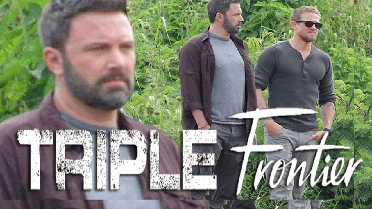 filme noi 2019 Triple Frontier
