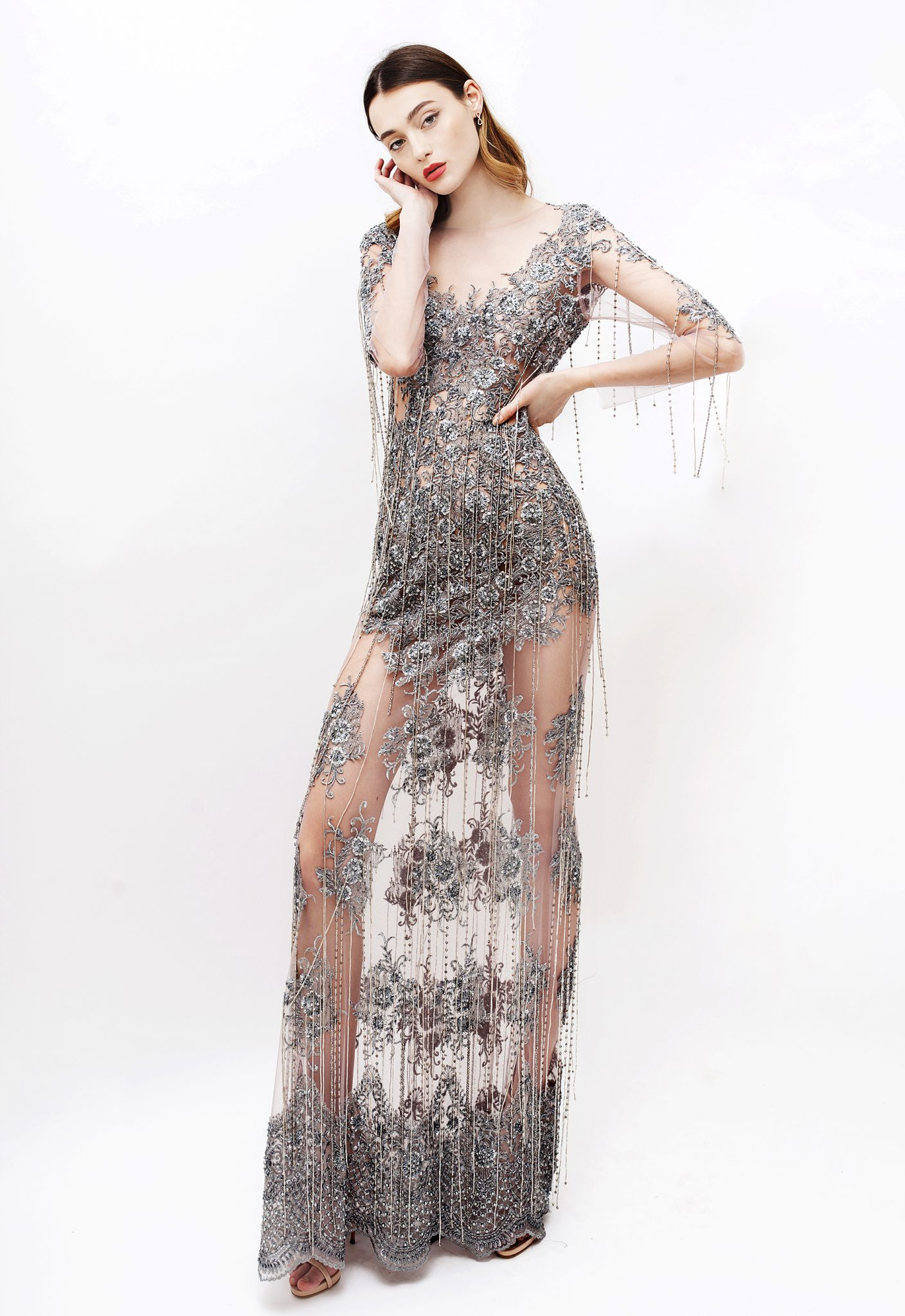 rochii craciun revelion infinityF laura dinca (5)