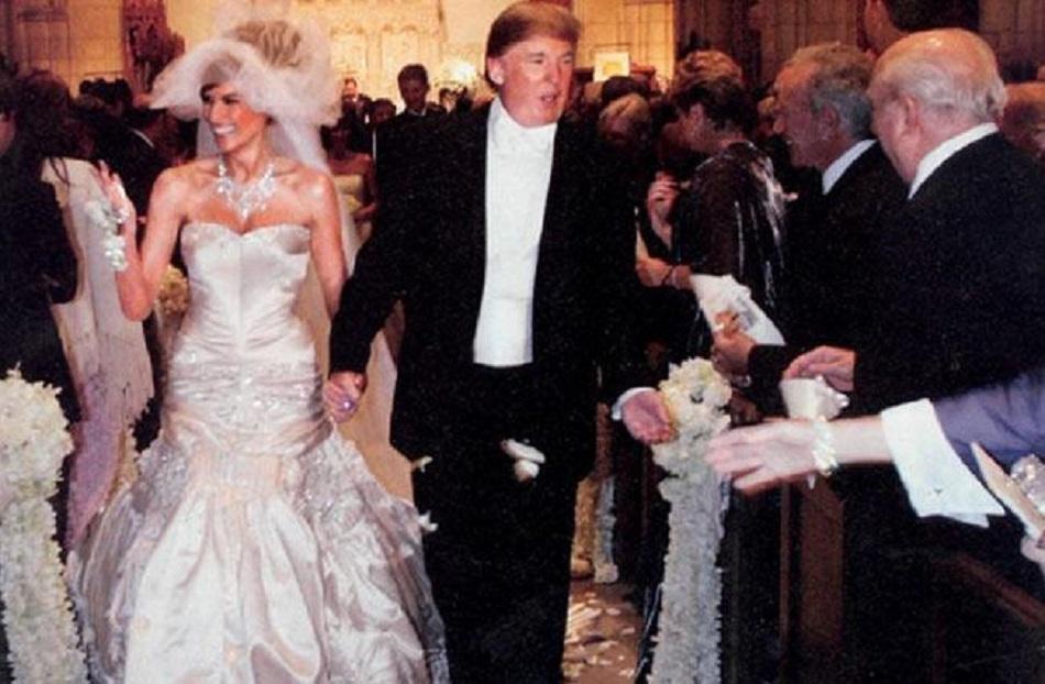 Adevarul despre mariajul Melaniei cu Donald Trump