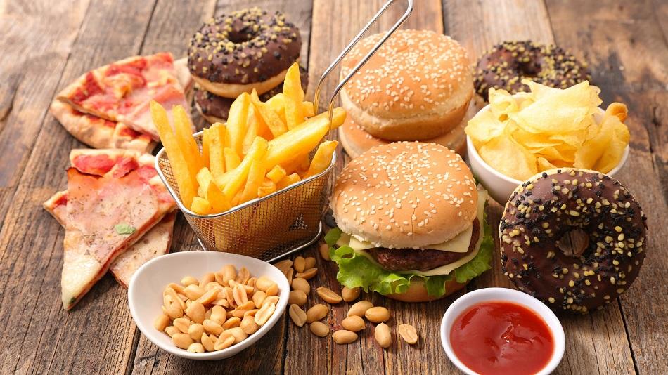 Alimente ce trebuie evitate in caz de anxietate