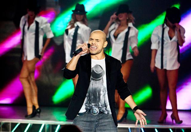 Alin Vaduva, fostul concurent X Factor, s-a calugarit