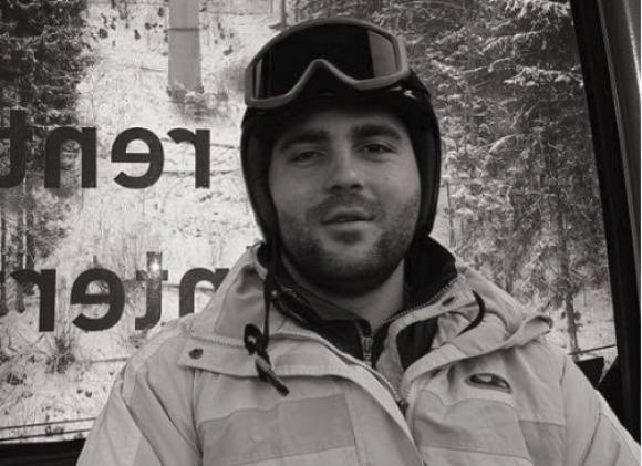Alin Vlasin a murit la 30 de ani. Ce a patit campionul national la haltere