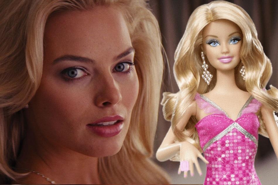 Asa arata celebra actrita care o va juca pe Papusa Barbie pe marele ecran