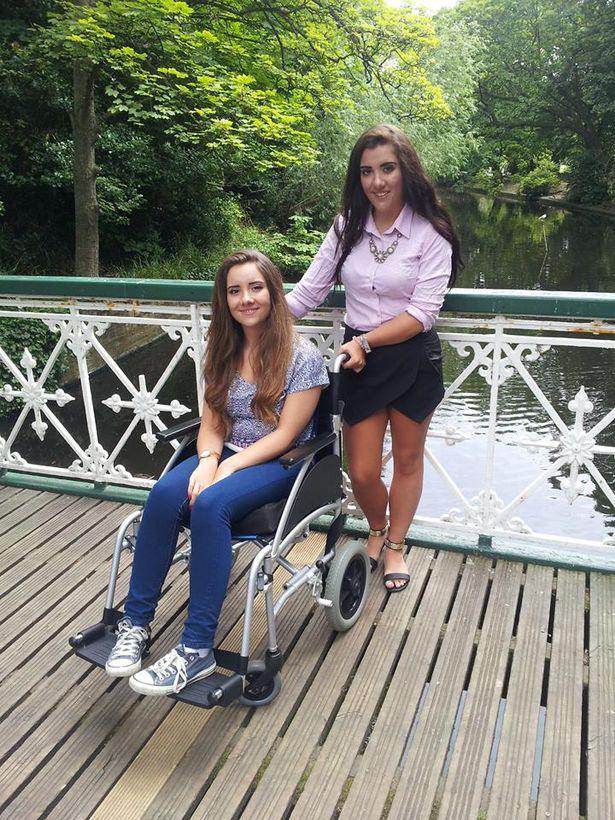 Bloggerita, paralizata dupa ce a mangaiat o pisica fara stapan