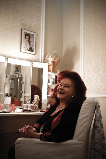 Cabina Stelei Popescu e ocolita de actrite. De ce