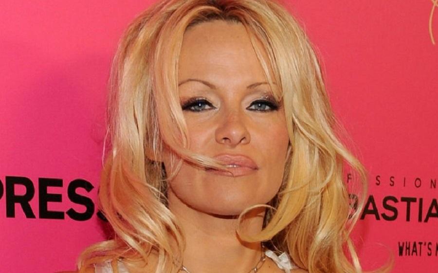 Ce crede Pamela Anderson despre barbatii care se uita la filme pentru adulti