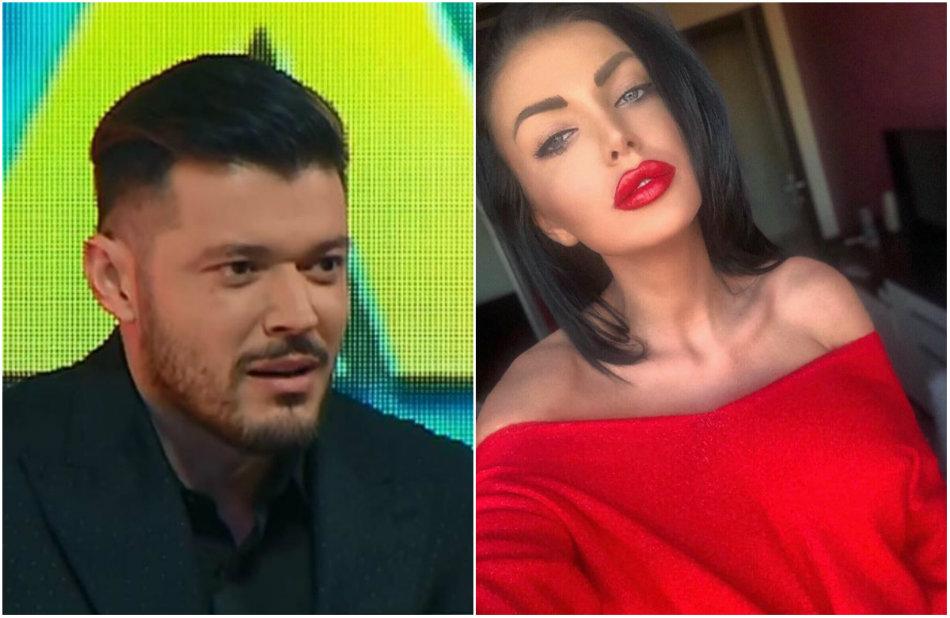 Cine este Raluca Silea Bombardiera noua iubita a lui Victor Slav