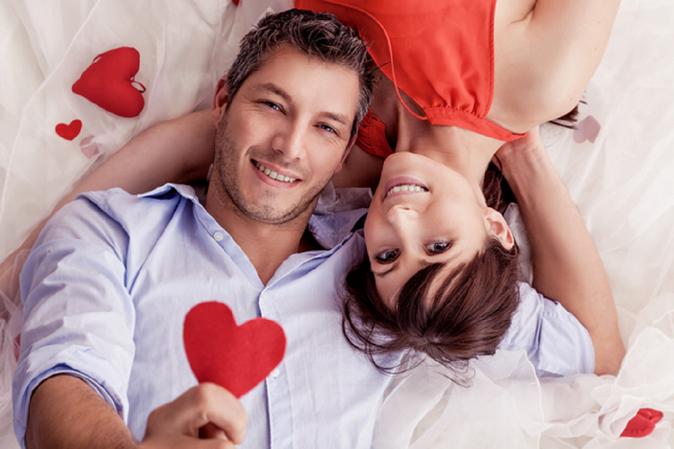 Declaratii de dragoste pentru jumatatea ta. Cele mai frumoase declaratii de iubire!